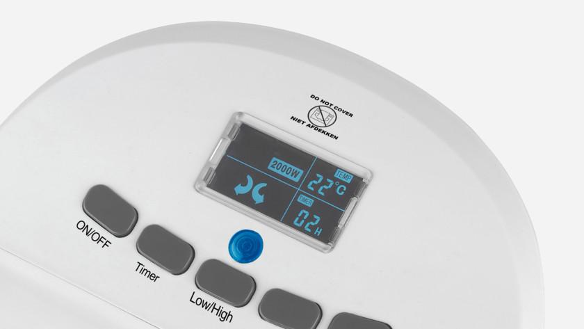 Keramische Verwarming Badkamer : Advies over elektrische kachels coolblue voor 23.59u morgen in huis