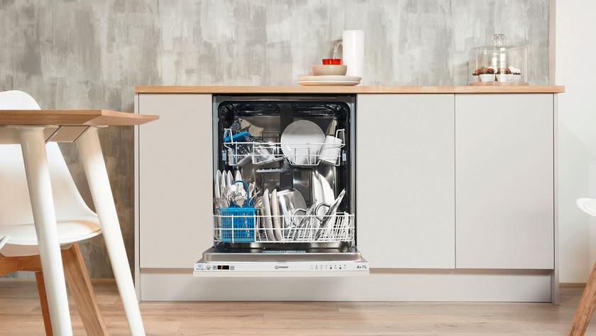 basic class dishwasher