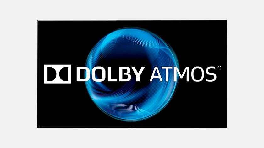 Dolby Atmos Sony AG9