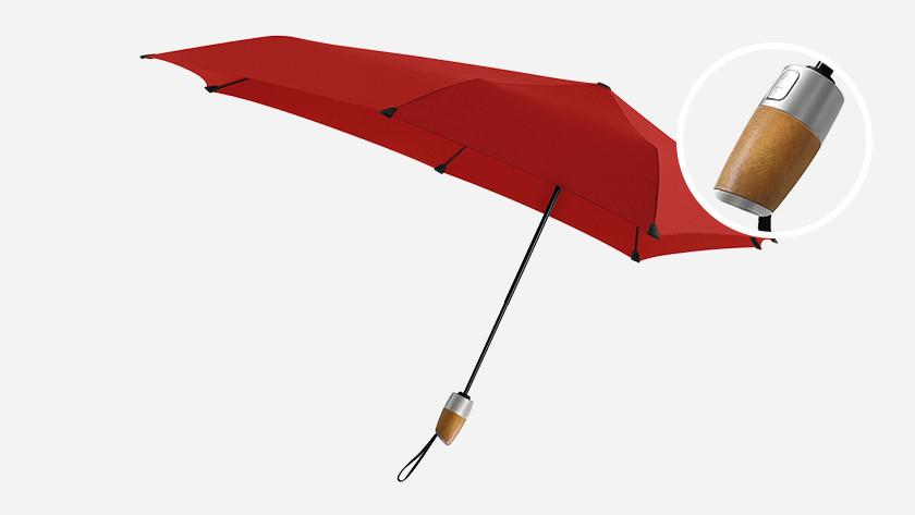 Senz Automatic Deluxe Storm umbrella