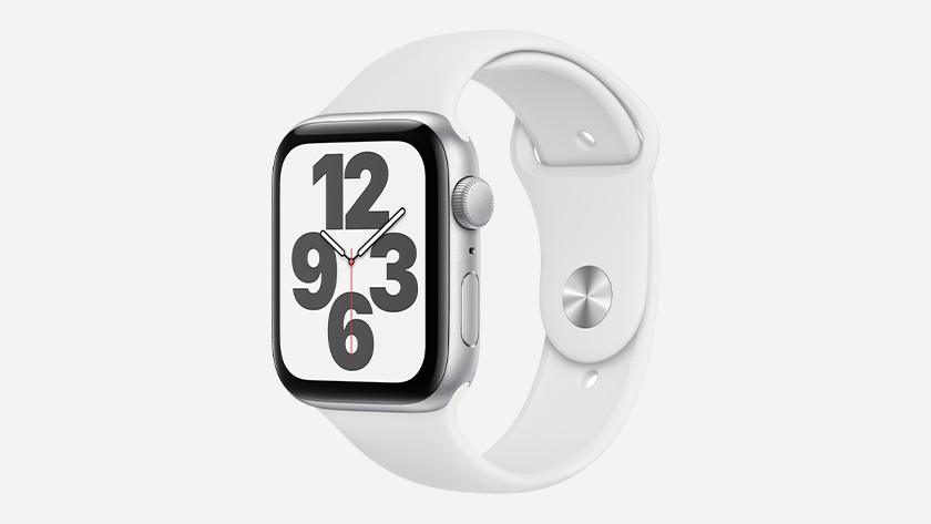 Apple Watch SE valdetectie