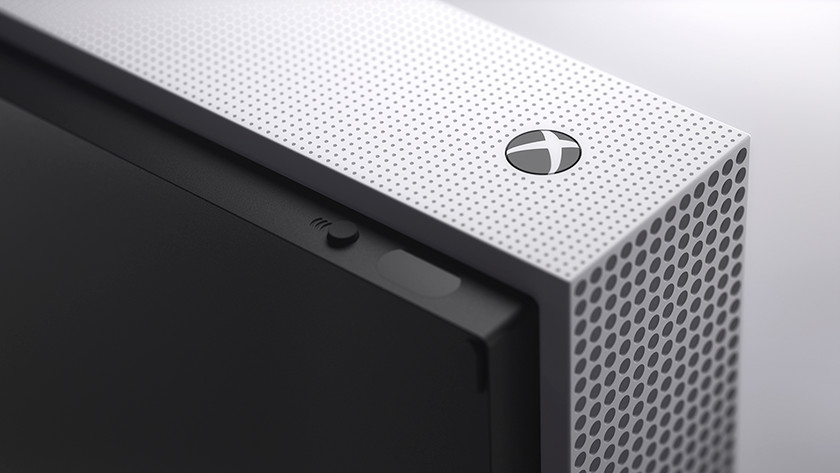 Connect Xbox One use help support expand storage connects