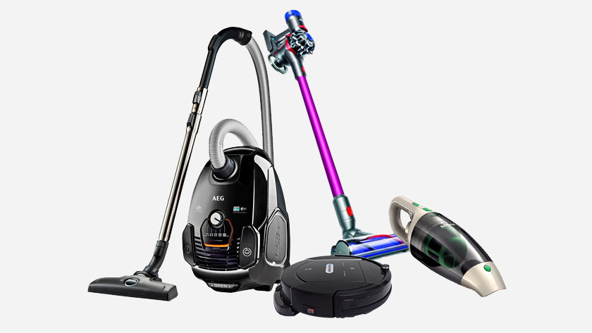 Information on vacuums