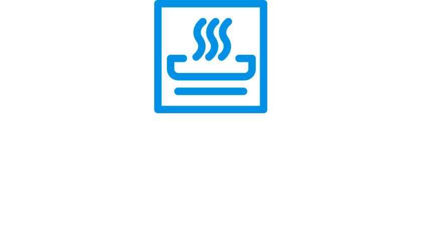 Icon Crisp function microwave