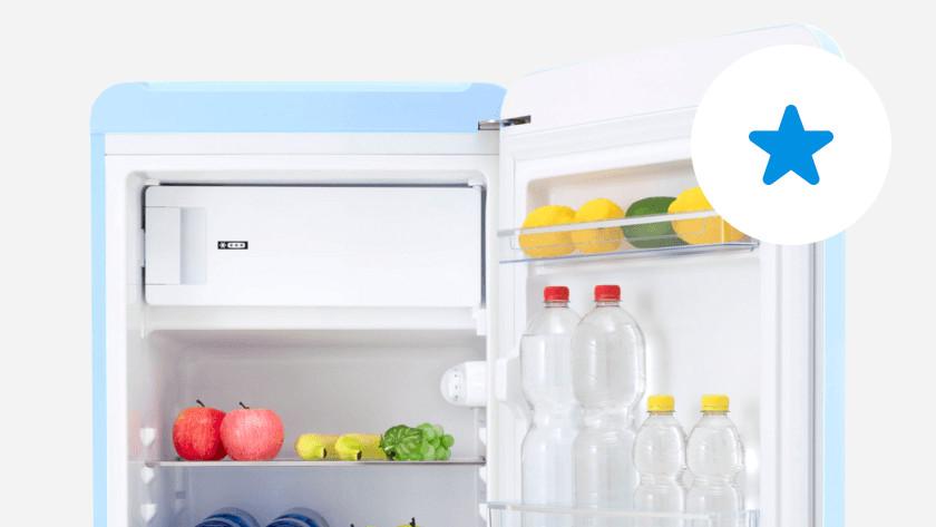 Basic fridge