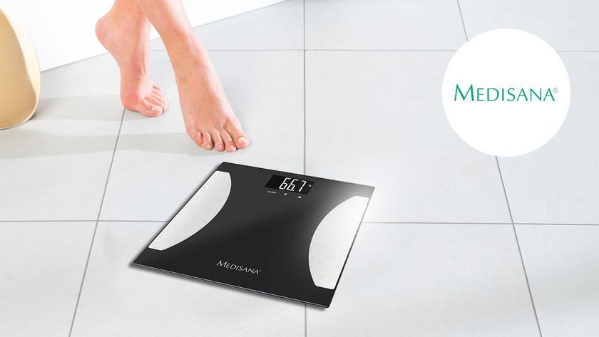 Medisana scales