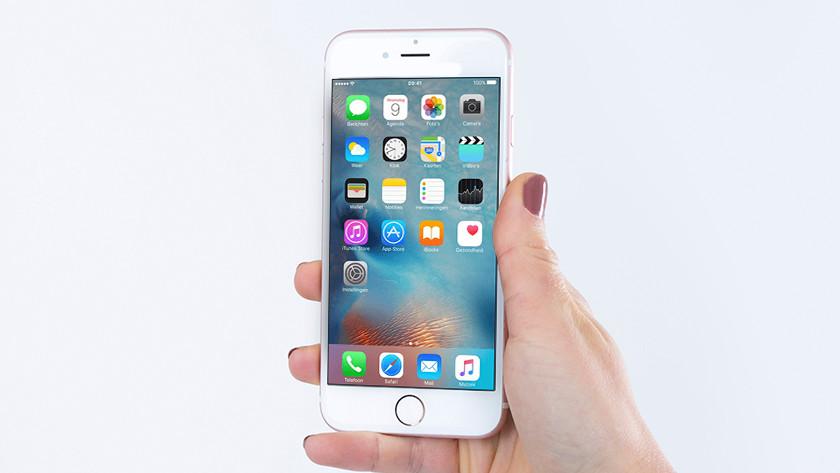 Scherm iPhone 6S