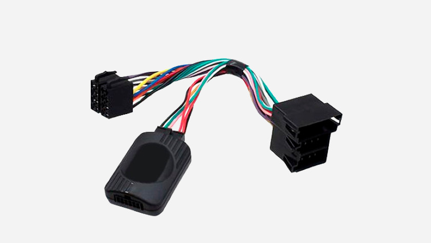 ISO kabel