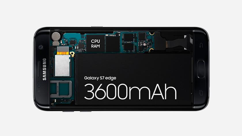Accu Samsung Galaxy S7 en S7 Edge