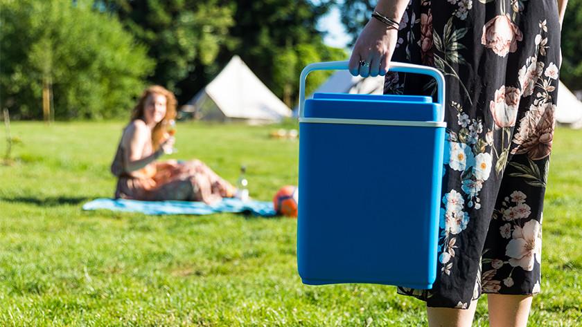 Picknick passieve koelbox