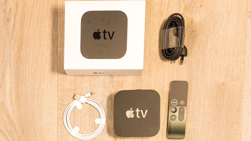 Apple TV 4K first impression