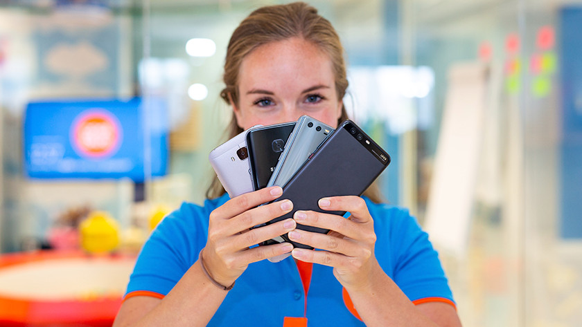 smartphone behuizing