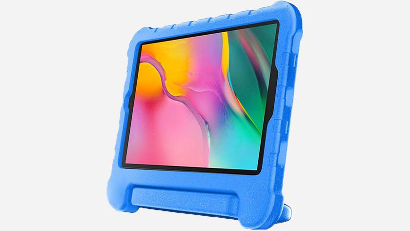 Tablet cover children