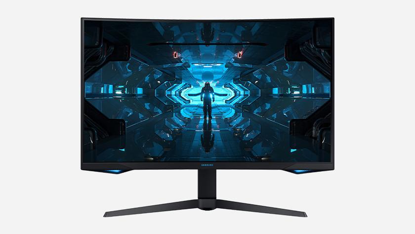 Samsung 32 inch gaming monitor