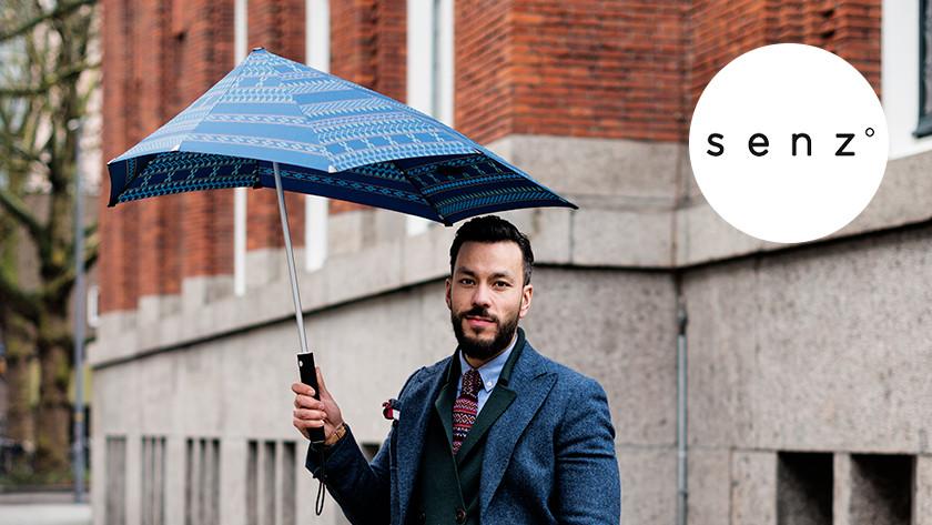 Senz storm umbrellas