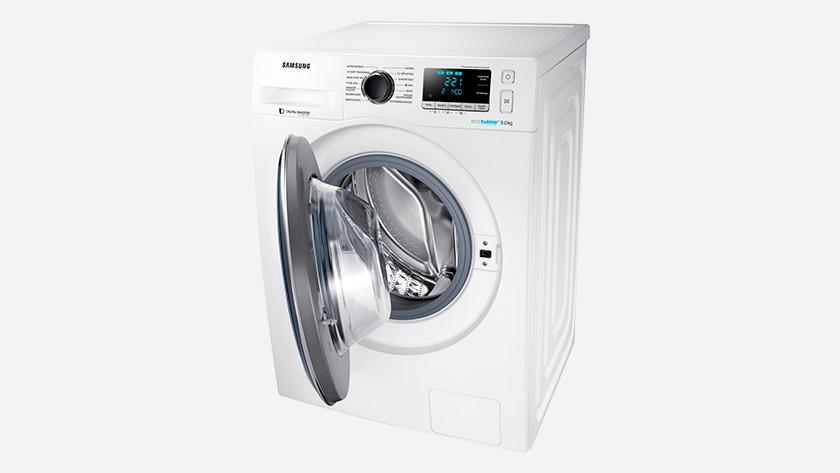 Wasmachines van 500 tot 600 euro
