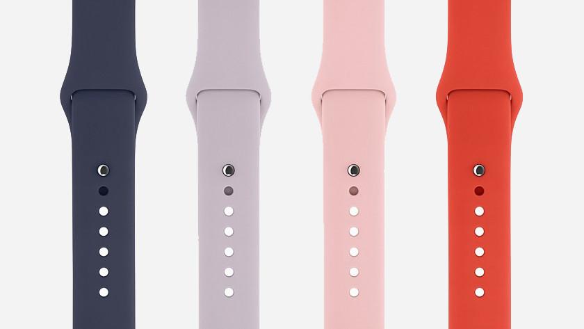 Horlogebandjes Apple Watch Sport