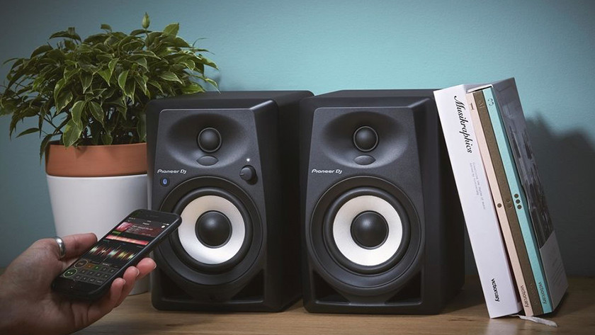 Wat zijn studio monitors?