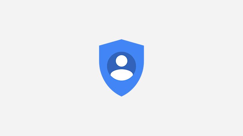 Google Antivirus icoon