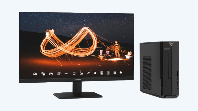 Acer Aspire XC-895 I5412