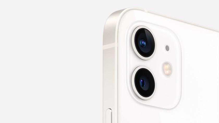 Camera's iPhone 12