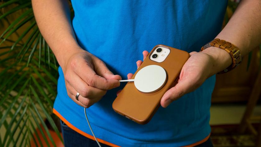 MagSafe hoesjes voor iPhone