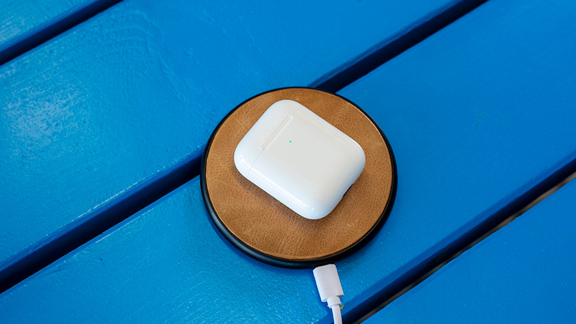 Wireless charger AirPods 2