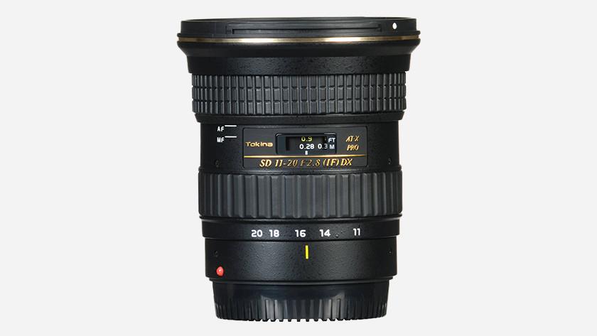 Afkortingen lens A t/m Z