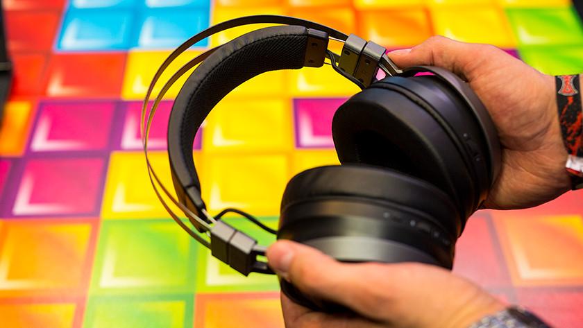 Razer Nari Ultimate koptelefoon