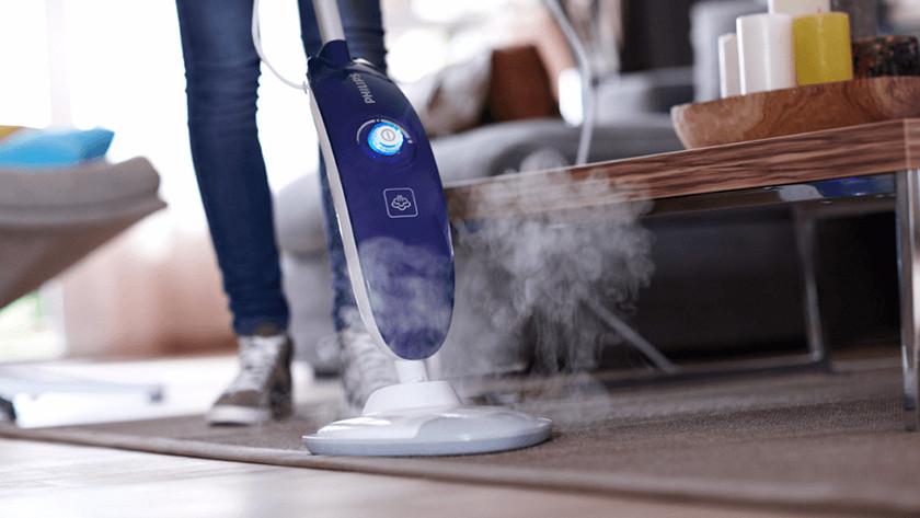 Stoomreiniger Voor Tapijt : Advies over stoomreinigers coolblue voor u morgen in huis