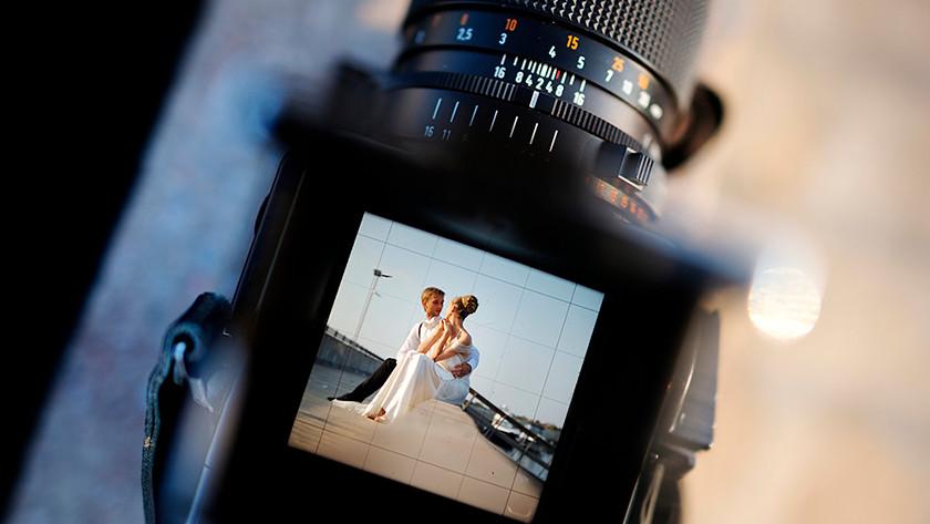 Fotografeer eerst in kleur