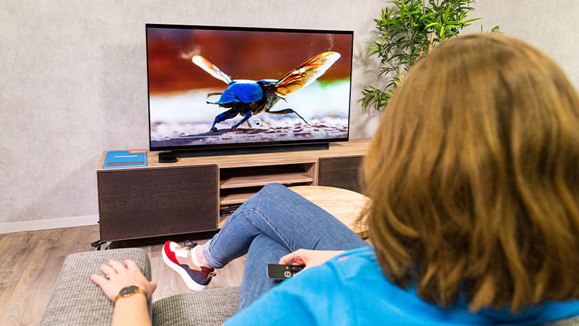 Apple TV HD full hd