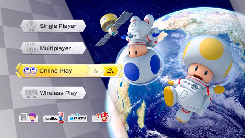 Lokaal spelen via Wireless Play
