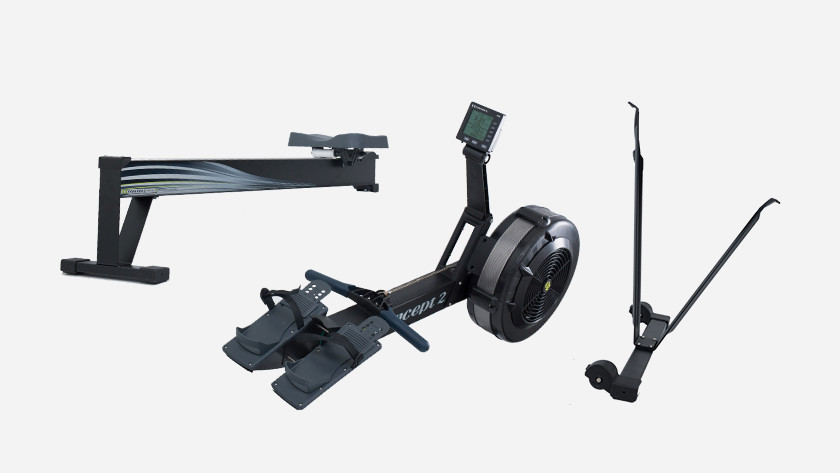 Concept2 out of the box