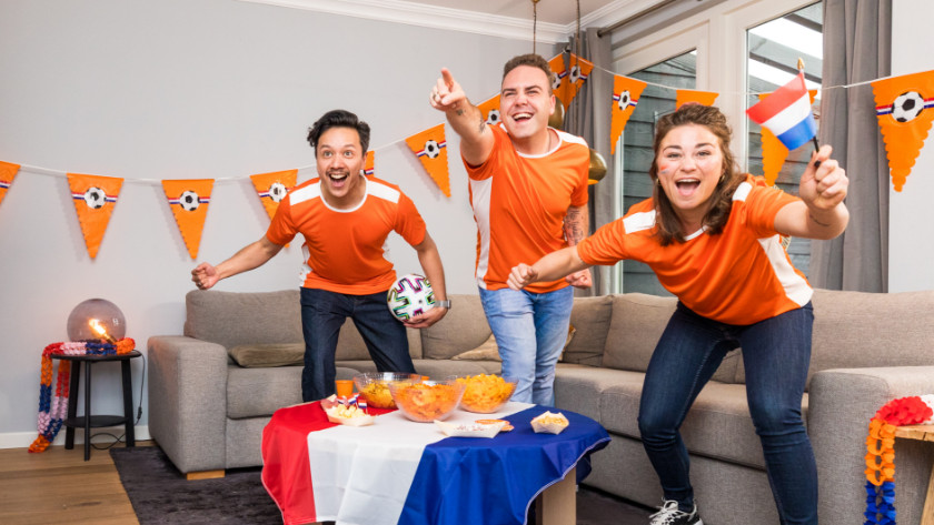 EK adviesafspraak Nederland