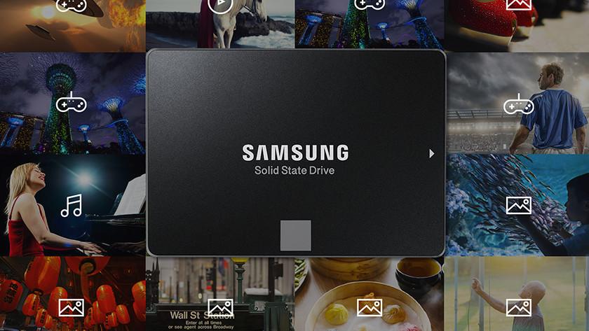 TBW Terabytes Written SSD