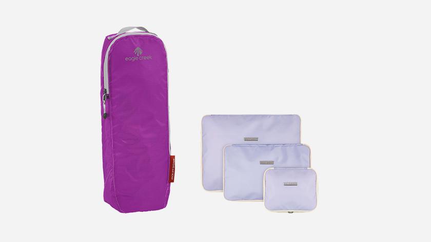 Clothing bags backpacks