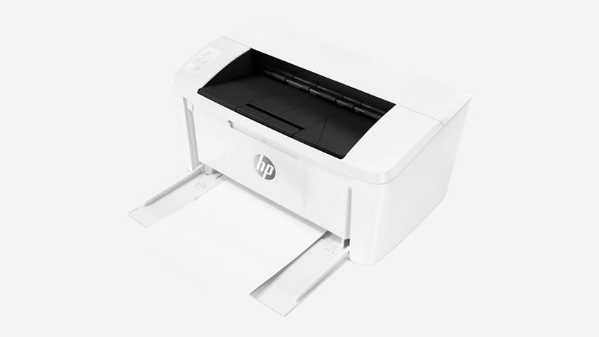 HP LaserJet Pro M15w gebruik