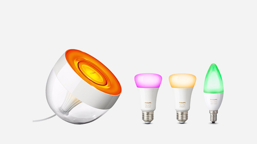 Everything about Philips Hue