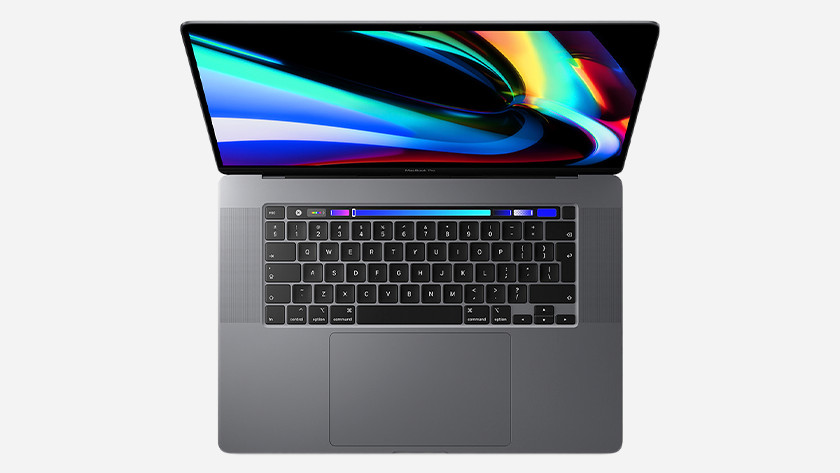 Apple MacBook Pro 13 inches dimensions