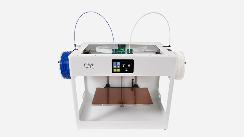 3D printer filamenten