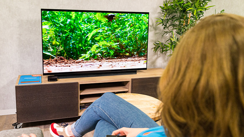 Apple TV resolutie