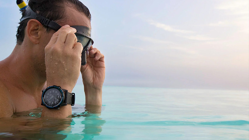 swimming watch cheap