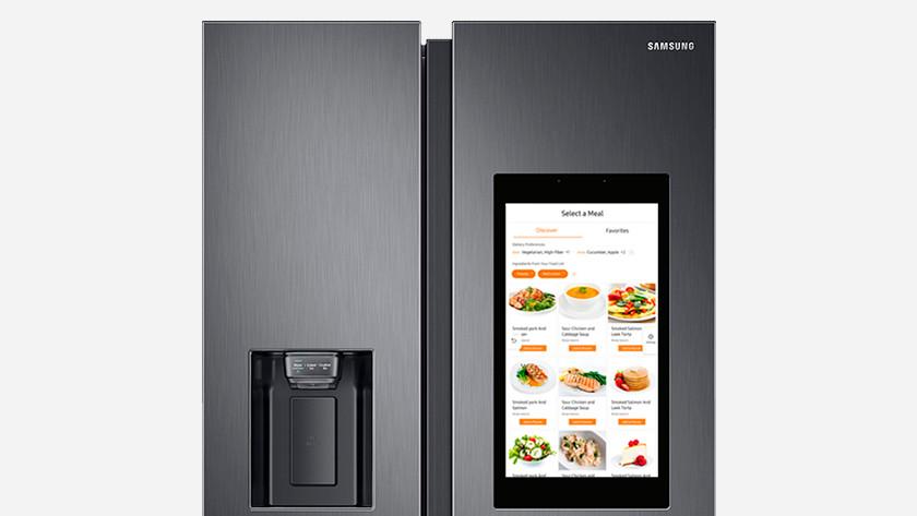 Family Hub Samsung