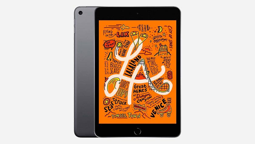 Apple iPad Mini 5 - 7,9 inch