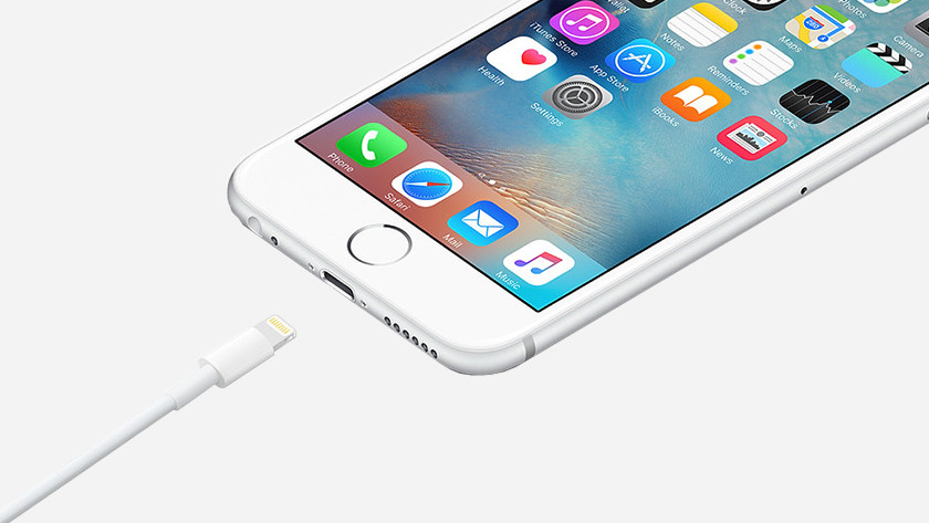 Does my iPhone support fast charging?