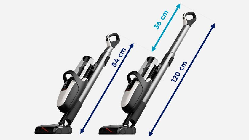 AEG FX9-1-ALRG extendable rod