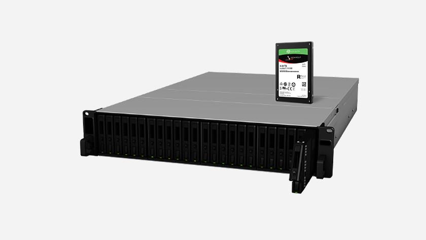 SSD voor NAS
