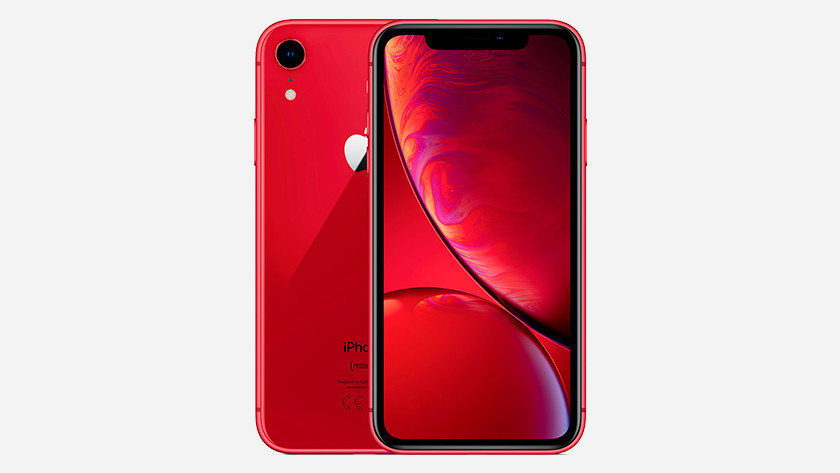 iPhone Xr performance