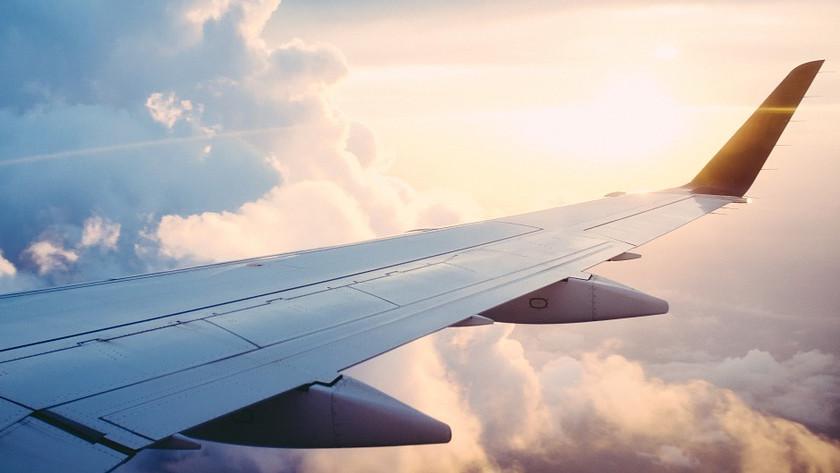 Gehoorbescherming vliegen